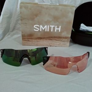 SMITH Accessories - Nwt SMITH interchangeable sunglasses